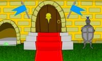Evasion de la forteresse
