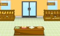 Evasion de la boulangerie