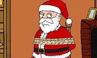 Libérer le père Noël