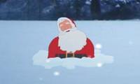 Evasion du père Noël 1