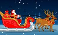 Evasion du père Noël 2