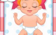 Changer la couche du bébé