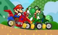 Mario Bros Quad