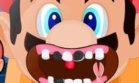 Dentiste pour Mario