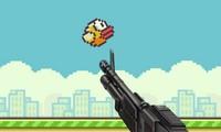 Tirer sur Flappy Bird
