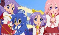 Habillage Lucky Star