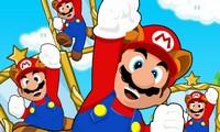 Mario Aventure du miroir