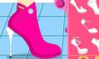 Création de chaussures
