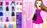 Choisir la couleur des vêtements