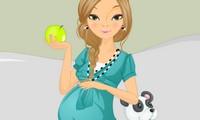 Habillage pour femme enceinte de 9 mois