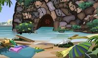 Evasion de l'île aux pirates