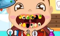 Dentiste pour enfant