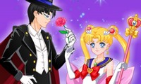 Habillage Sailor Moon