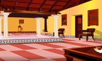 Evasion d'une maison-palais de Chettinad