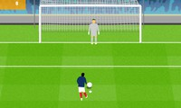 Penalty Coupe du monde 2014