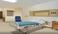 Evasion de l'hôpital sanatorium
