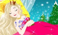 Habillage princesse endormie jeu gratuit en ligne for Jeux d habillage de mariage en ligne