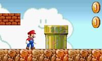 Mario Retour dans le temps