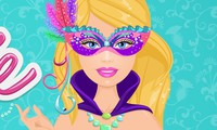 Création de masque pour fille