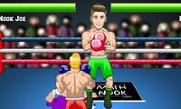 Combat de boxe avec des maths