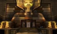 Libérer une fille enfermée dans un temple égyptien