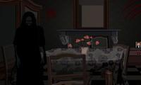 Evasion maison hantée qui fait peur
