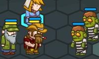 Zombie stratégie