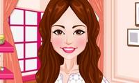 Coiffure Selena Gomez