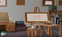Evasion maison du peintre
