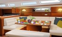 Evasion du yacht