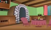 Evasion maison rustique