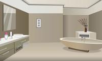 Evasion appartement de luxe