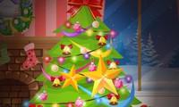 Décoration arbre de Noël