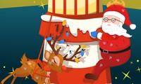 Docteur pour le père Noël