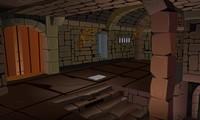 Evasion chateau abandonné
