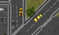 Chauffeur de taxi à Miami
