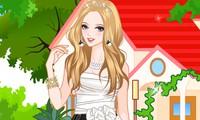 Habillage princesse 2015