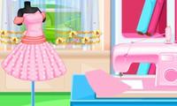 Création de robe