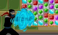 Bejeweled combat