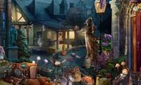 Objets cachés au Village des sorcières