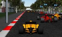 Formule 1 3D 2015