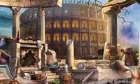 Objets cachés dans la Rome antique