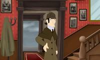 Enquête policière avec Sherlock Holmes