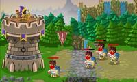 Défendre le château 2