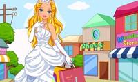 Shopping pour mariage