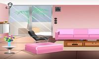 Sortir de la maison rose