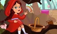 Aventure du Petit Chaperon Rouge