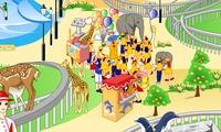Amenager un zoo