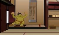 S'évader de la maison japonaise