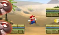 Mario en Egypte